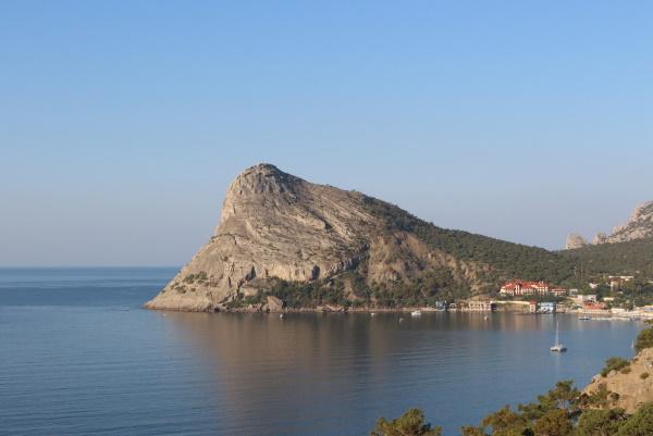 Природные достопримечательности Крыма на карте, фото водопадов, гор, побережья. Маршрут на машине
