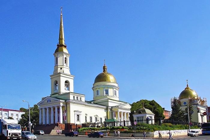 Санаторий Металлург, Ижевск. Отзывы, цены, адрес