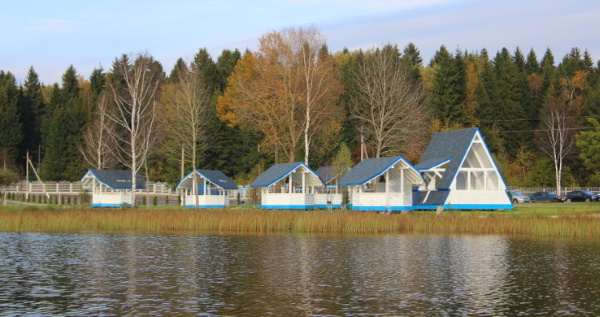 Торбеево Озеро база отдыха Сергиев Посад Цены отзывы фото