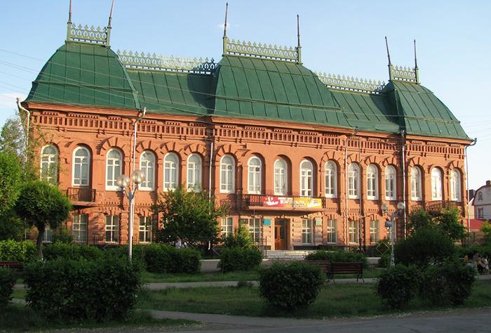 Уральск, Казахстан. Достопримечательности, фото, развлечения, куда сходить, памятники