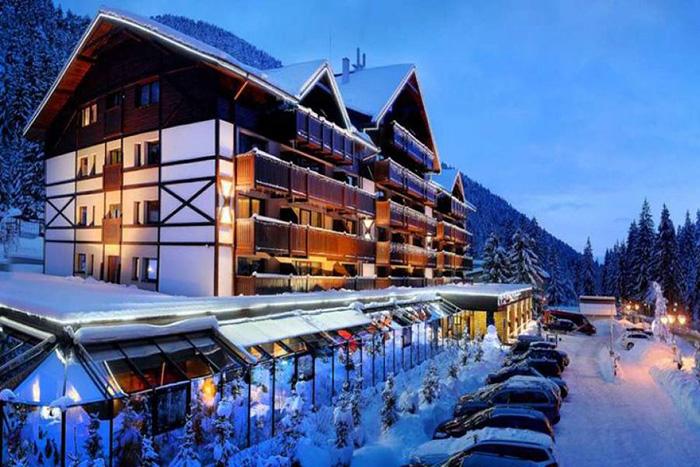 Ясна горнолыжный курорт, Словакия. Карта, отели, цены