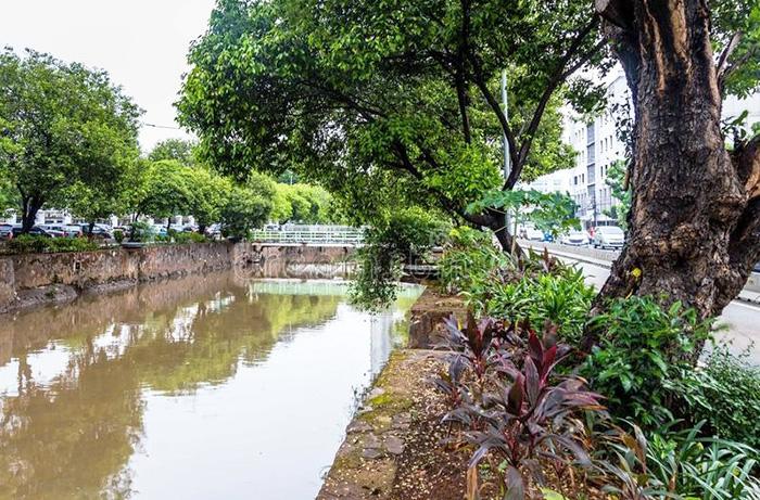 Джакарта, Индонезия. Достопримечательности города, фото столицы, карта, отдых