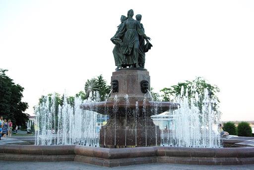 Где отдохнуть в Волгограде летом в выходные, на праздники на Волге, природе недорого