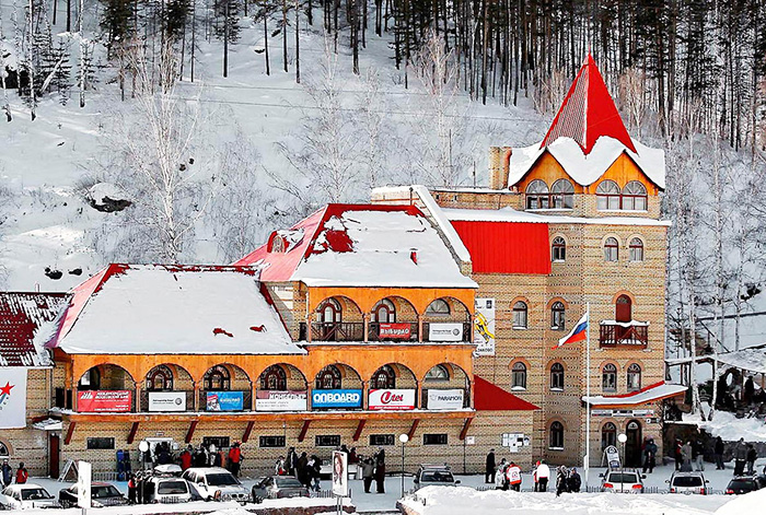 Горнолыжные курорты Башкирии: Абзаково, Банное, Белорецк. Цены, список, фото