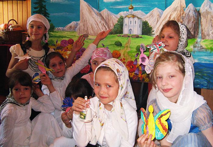 Храм Воскресения Словущего в Москве. Адрес, расписание богослужений, как доехать, фото