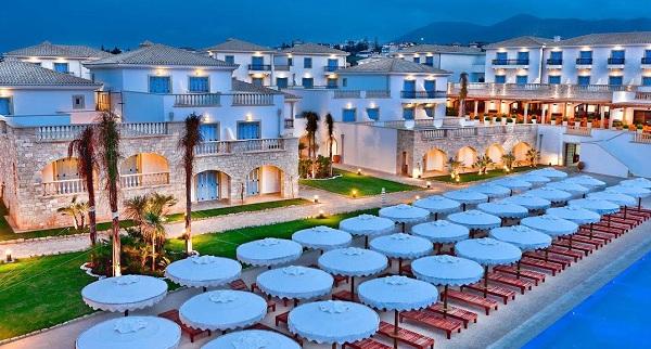 Mitsis Laguna Exclusive Resort And Spa 5* (Митсис Лагуна Резорт) Греция/Крит. Отзывы, фото отеля
