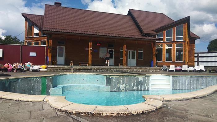 Паратунка, Камчатка. Базы отдыха, фото, цены на 2020 год
