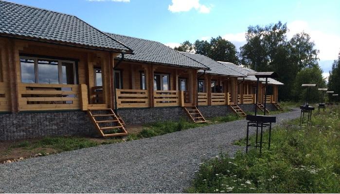 Поляна база отдыха, Пермь, Усть-Шалашная. Фото, цены
