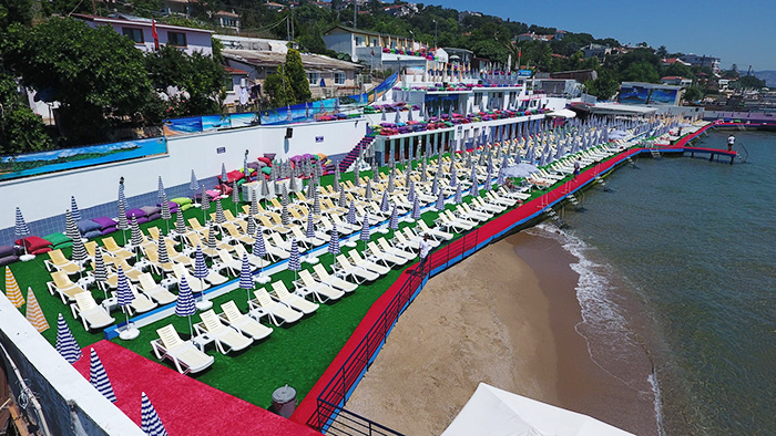 Принцевы острова Стамбул, Турция. Как добраться, фото, море, пляжи, отели, что посмотреть