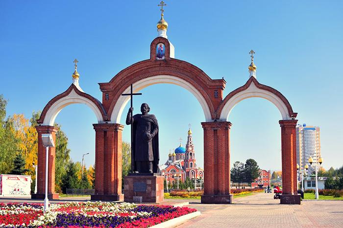 Салампи санаторий, Новочебоксарск. Цены, как доехать, фото, адрес