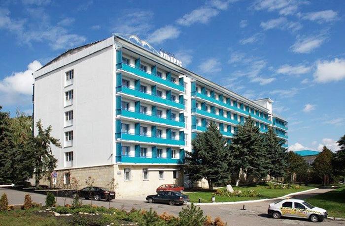 Санаторий Эльбрус, Железноводск. Цены с лечением