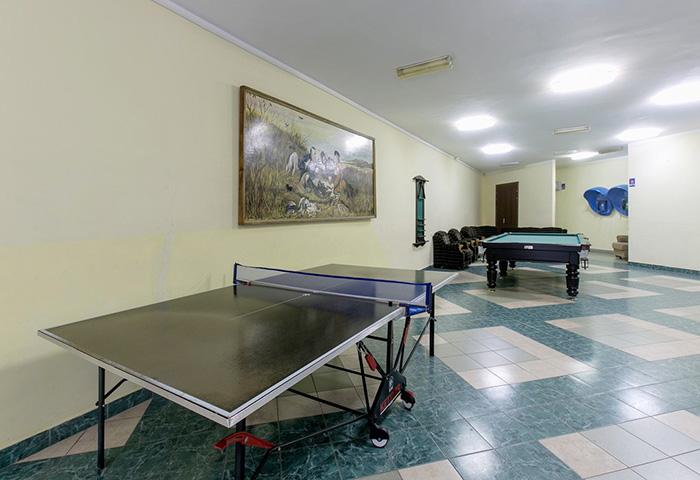 Санаторий Сосновый бор, Нефтекамск. Цены с лечением, фото