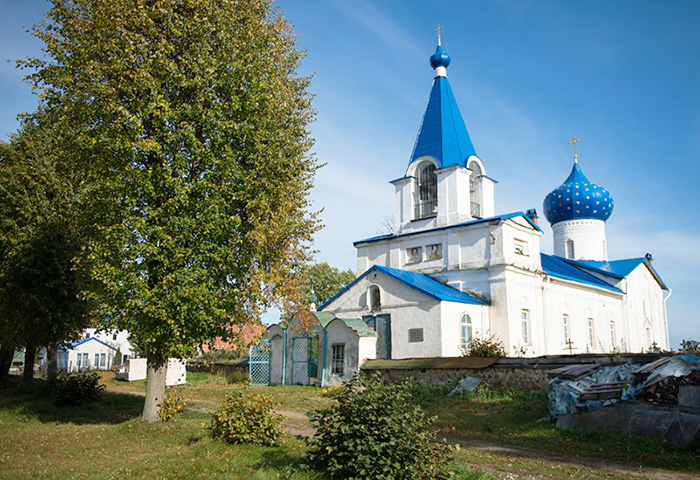 Тридевятое царство - база отдыха в Псковской области. Фото, цены