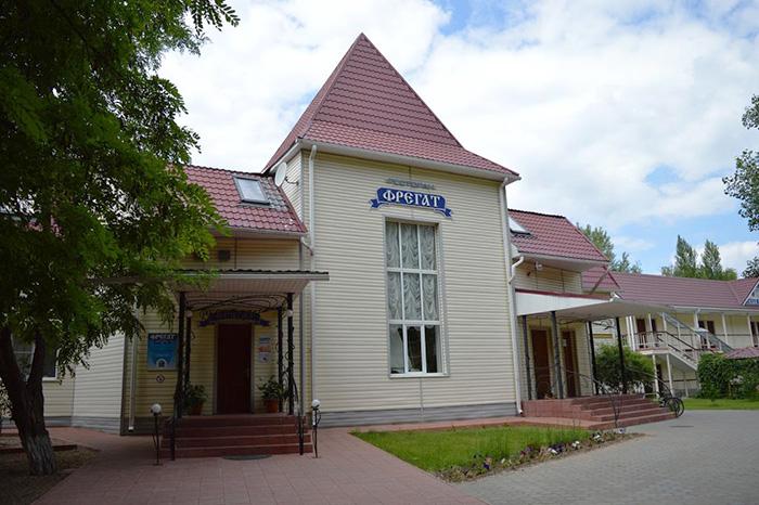 Турбаза Пересвет, Волгоград. Цены, фото
