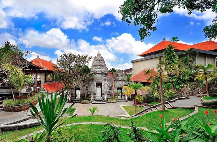 Убуд, Бали, Индонезия. Достопримечательности, фото, карта острова, что посмотреть, отели