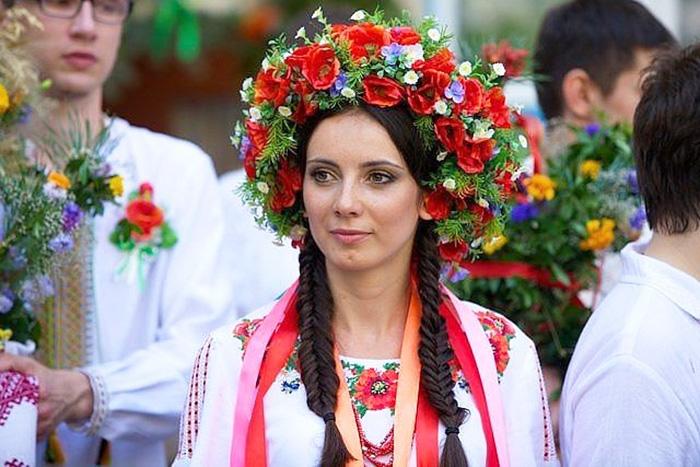 Украинские традиции и обычаи. Презентация для детей, фото