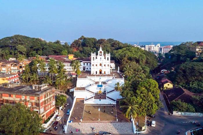 Alagoa Resorts 2* (Алагоа Резорт отель) Индия/Гоа. Отзывы, фото