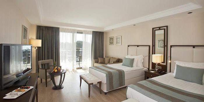 Amara Premier Palace 5* (Амара Премьер Палас) Турция/Кемер. Отзывы, фото, цены