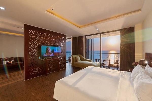 Amarin Resort & Spa Phu Quoc 4* (Амарин Резорт Фукуок) Вьетнам. Отзывы, фото