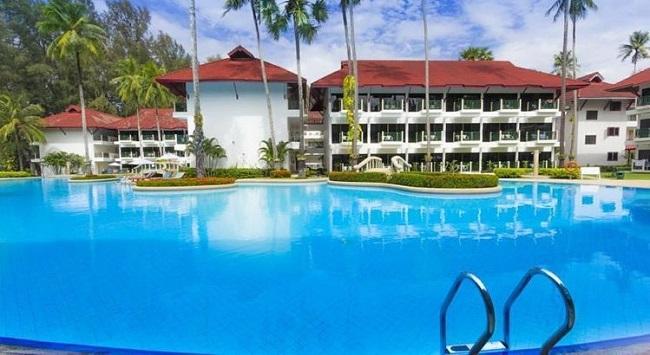 Amora Beach Resort Phuket 4* (Амора Бич Резорт Пхукет) Таиланд. Фото отеля, цены