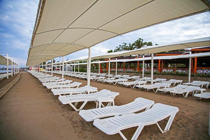 Arcanus Side Resort 5* (Арканус Сиде Резорт отель) Турция. Отзывы, фото