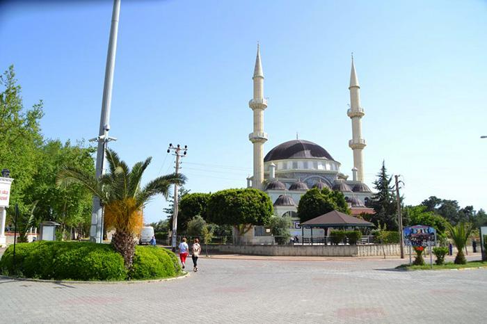 Aydinbey Gold Dreams 5* (Айдинбей Голд Дримс) Турция/Алания. Отзывы, фото, цены