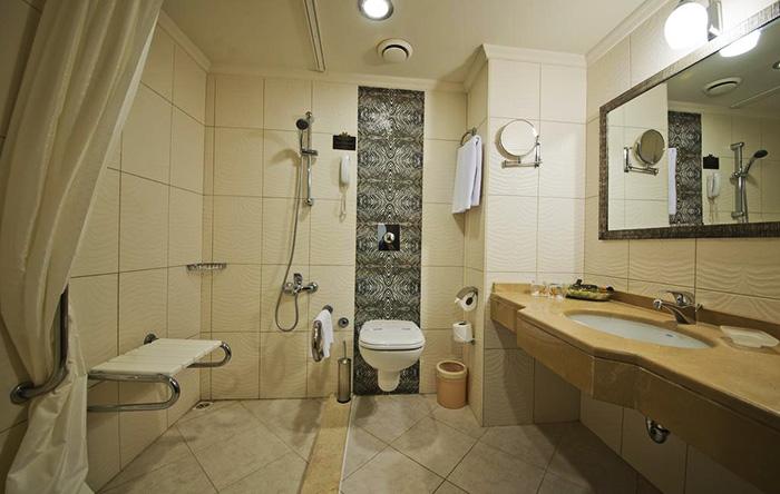 Aydinbey Kings Palace & Spa 5* (Айдинбей Кингс Палас) Турция/Сиде. Отзывы, фото, цены
