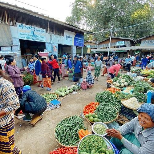 Баган (Паган), Мьянма. Фото, карта, достопримечательности, как добраться