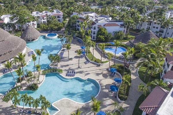 Be Live Experience Hamaca Garden 4* (Би Лив Экспириенс Хамака Гарден) Доминикана. Отзывы, фото, цены