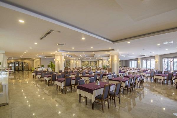 Calido Maris Hotel 5* (Калидо Марис отель) Турция/Сиде. Фото, цены