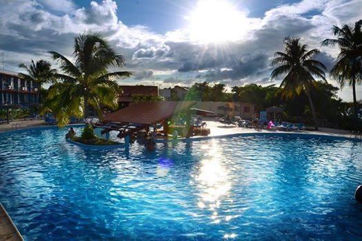 Club Amigo Atlantico Guardalavaca 3* (Клаб Амиго Атлантико Гуардалавака) Куба. Отзывы, фото, цены