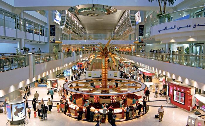 Аэропорт дубай официальный сайт недвижимость на ко чанге