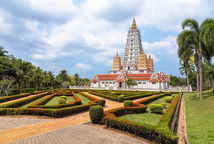 Экскурсии в Таиланде, Паттайя. Стоимость, куда лучше поехать