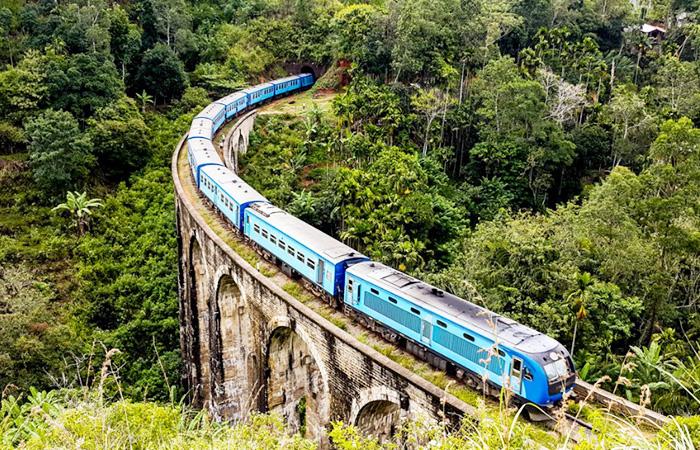 Элла, Шри-Ланка. Достопримечательности, что посмотреть, фото, отели, как добраться