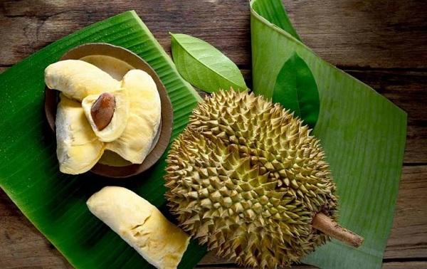 Фрукты Таиланда экзотические. Фото, сезон в сентябре, октябре, ноябре, декабре, январе