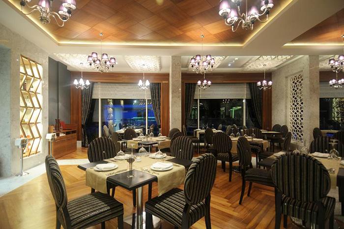 Gold Island Hotel 5* (Голд Исланд отель) Турция/Алания. Отзывы, фото, цены