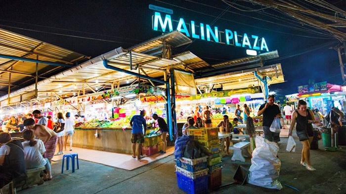 Golden Sand Inn 3* (Голден Санд Инн) Таиланд/Пхукет. Отзывы, фото, цены