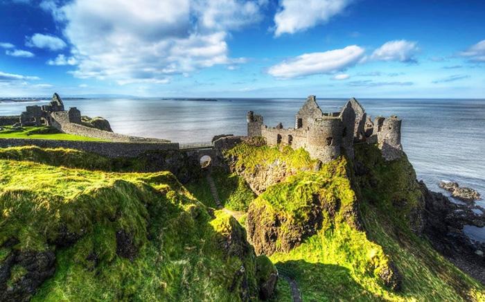Интересные факты о Северной Ирландии на английском языке с переводом, русском для школьников