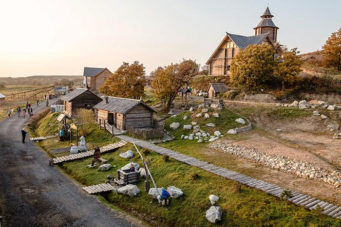 Изумрудная долина, Уссурийск. Фото, мероприятия, как проехать, карта, цена