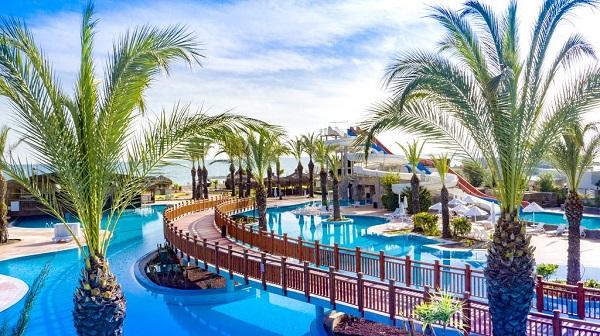 Liberty Hotels Lara 5* (Либерти Лара отель) Турция/Анталия. Отзывы, фото, цены