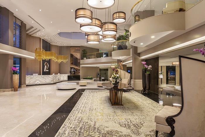 Mirage Park Resort 5* (Мираж Парк Резорт) Турция/Кемер. Отзывы, фото отеля