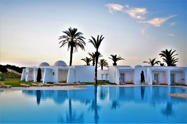 ONE Resort Aqua Park and Spa 4* (ВАН Резорт Аквапарк энд Спа) Тунис. Отзывы, фото, цены