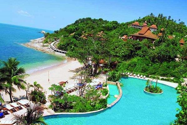 Остров Панган в Тайланде. Фото, как добраться, карта, отзывы