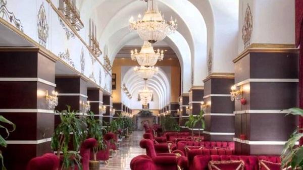 Oz Hotels Incekum Beach Resort & Spa Hotel 5* (Оз Хотелс Инсекум Бич Резорт) Турция/Аланья. Отзывы, фото, цены
