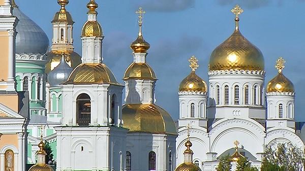 Паломнические поездки в Дивеево из Москвы, Рязани, Курска, Ульяновска, Нижнего Новгорода на автобусе, поезде. Расписание, цены