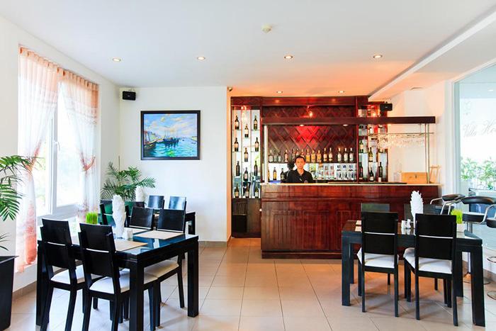 Paragon Villa Hotel 3* (Парагон Вилла отель) Вьетнам/Нячанг. Отзывы, фото