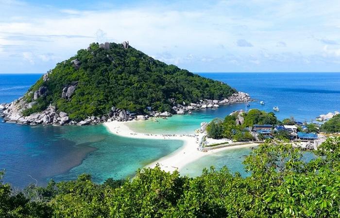 Пляж Чавенг, Самуи. Отзывы, фото, карта, отели, как добраться