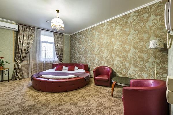 Савеловский дворик мини-отель, Москва. Отзывы, фото, цены