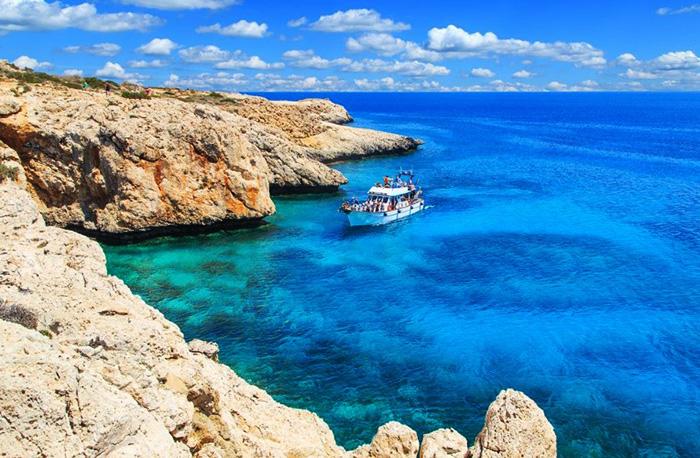 Tasia Maris Oasis 4* Кипр, Айя-Напа. Отзывы, фото отеля