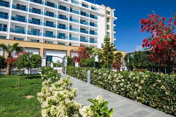 The Lumos Deluxe Resort Hotel & Spa 5* (Люмос Делюкс Резорт Хотел энд Спа) Турция/Аланья. Фото, цены